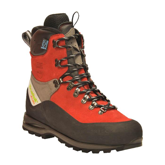 ae7eb1b3f38 Chainsaw Boots