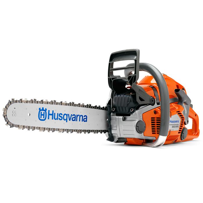 Husqvarna 550xp 15 Chainsaw